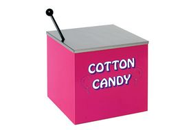 Paragon 3060030 Cotton Candy Stand