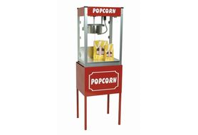 "Paragon 3070510 8oz Thrifty Stand ""Popcorn Machine Not Included"""