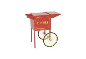 Paragon 3080010 Small Cart - For 4 oz Popcorn Popper
