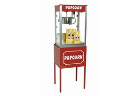 "Paragon 3080510 4oz Thrifty Stand ""Popcorn Machine Not Included"""