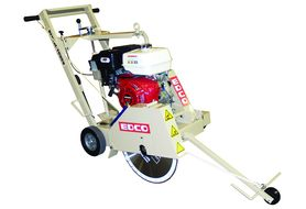 "Edco 37100 18"" Downcut Walk-Behind Saw DS-18-13H"