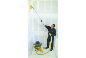 Dustless Technologies 50001 Turbo Drywall Sander