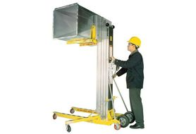 Sumner 783651 2118 Contractor Lift