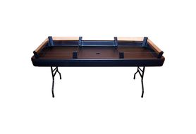 Fill'n Chill 10DE8223 2/3 Extension for Black Table