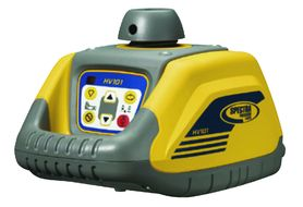 Spectra HV101 Construction Laser Level
