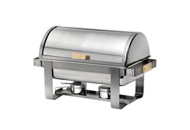 American Metalcraft MACD3 Applause™ Rectangular Chafer