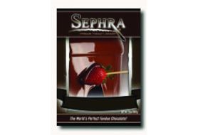Sephra 28005 Premium Milk Fondue Chocolate (20lb case)<br /><br />
