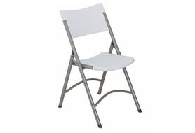 National Public Seating 602 Lightweight Folding Chair
