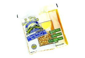 Paragon 1002 Popcorn Portion Packs for 6oz Poppers, 36/Cs.