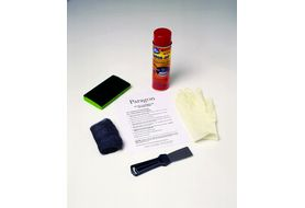 Paragon 1075 Popcorn Kettle Cleaning Kit