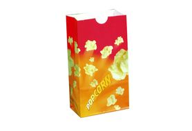 Paragon 11320 Popcorn Butter Bags 2 oz 100/cs