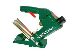 Powernail 200 Pneumatic Hardwood Flooring Nailer for Engineered Flooring