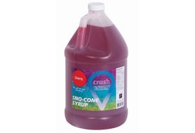 Paragon 6400 Wild Cherry, 1 Gallon, 4/Cs