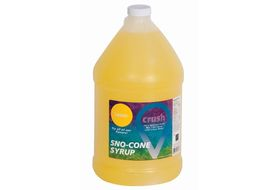 Paragon 6406 Lemon, 1 Gallon, 4/Cs
