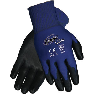MCR Safety N9696L Ninja® Lite Skin Tight Gloves,L,(Dz.)