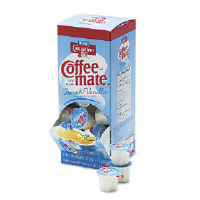 Nestle 35170 Carnation® Coffee-mate® French Vanilla