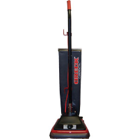 "Oreck OR100 Premier Series Upright Vacuum, Twill Bag, 12"" Cleaning Path"