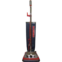 "Oreck OR101 Premier Series Upright Vacuum, Teflex Bag, 12"" Cleaning Path"
