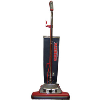 "Oreck OR102 Premier Series Upright Vacuum, Teflex Bag, 16"" Cleaning Path"