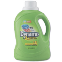 Phoenix Brands 48110 Dynamo® 2X Ultra Liquid Detergent, Sunshine Fresh
