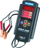 Midtronics PBT-100 Digital Battery Tester