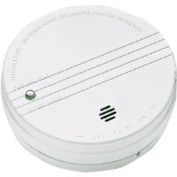 Kidde PE9E Photoelectric Smoke Alarm (DC)