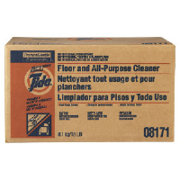 Procter & Gamble 2363 Institutional Tide® Floor and All-Purpose Cleaner, 18 LB