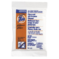 Procter & Gamble 2370 Institutional Tide® Floor and All-Purpose Cleaner Packets