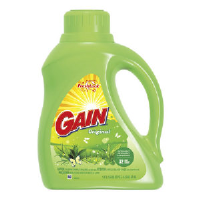 Procter & Gamble 12784 Gain® Liquid Laundry Detergent