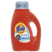 Procter & Gamble 13808 Tide® with a Touch of Downy® Liquid Laundry Detergent