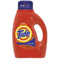 Procter & Gamble 13878 Tide® Original Liquid Laundry Detergent