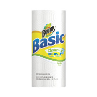 Procter & Gamble 28318 Bounty® Basic Kitchen Paper Towel
