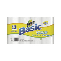 Procter & Gamble 28322 Bounty® Basic Paper Towel 12 Pack