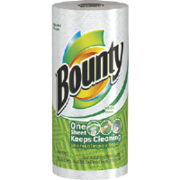 Procter & Gamble 28838 Bounty® Perforated Paper Towel Roll