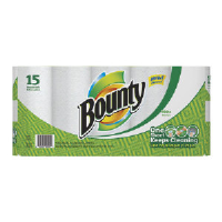 Procter & Gamble 28842 Bounty® Paper Towels