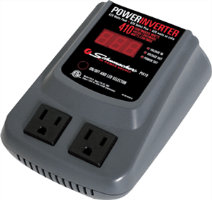 Schumacher PID-410 Digital Power Inverter, 410 Watt