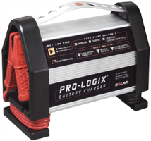 Solar PL2212 12V 12 Amp Pro-Logix Automatic Battery Charger
