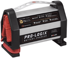 Solar PL2216 12V 16 Amp Pro-Logix Automatic Battery Charger