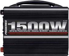 DSR PSI-1500 Proseries 1500 Watt Power Inverter