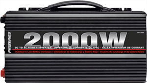 DSR PSI-2000 Proseries 2000 Watt Power Inverter