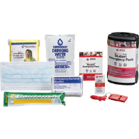 First Aid Only RC-606 Student Emergency Pack