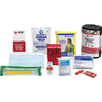 First Aid Only RC-612 Personal Safety Emergency Pack
