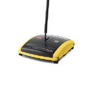 Rubbermaid 4215-88 BLA Brushless Mechanical Sweeper