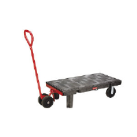 Rubbermaid 4492 RED Semi-Live Skid Jack Handle