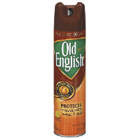 Reckitt Benckiser 74035 Old English® Wood Care Furniture Polish