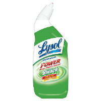 Reckitt Benckiser 75055 LYSOL® Brand Power Toilet Bowl Cleaner with Bleach