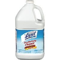 Reckitt Benckiser 76185 Professional LYSOL® Disinfectant Deodorizing Cleaner, Fresh