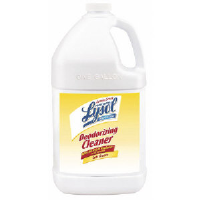 Reckitt Benckiser 76334 Professional LYSOL® Disinfectant Deodorizing Cleaner, Lemon