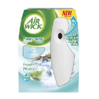 Reckitt Benckiser 79782 Air Wick® Freshmatic® Ultra Automatic Spray Starter Kit