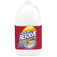 Reckitt Benckiser 97161 Professional RESOLVE® Carpet Extraction Cleaner